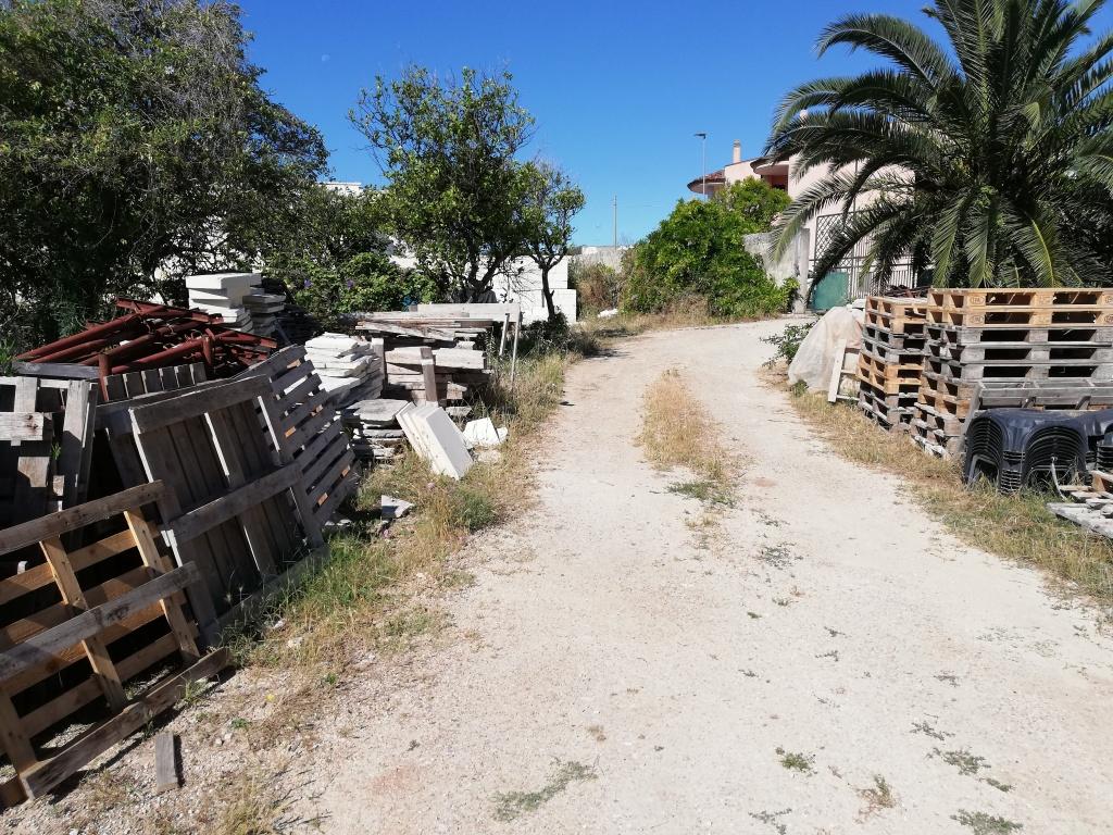 Foto Bagnolo Del Salento : Lotti di terreno edificabile in vendita a bagnolo del salento
